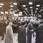Feier zum 300-jährigen Bestehen der Bremer Börse